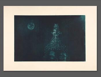 Luna-y-Buda