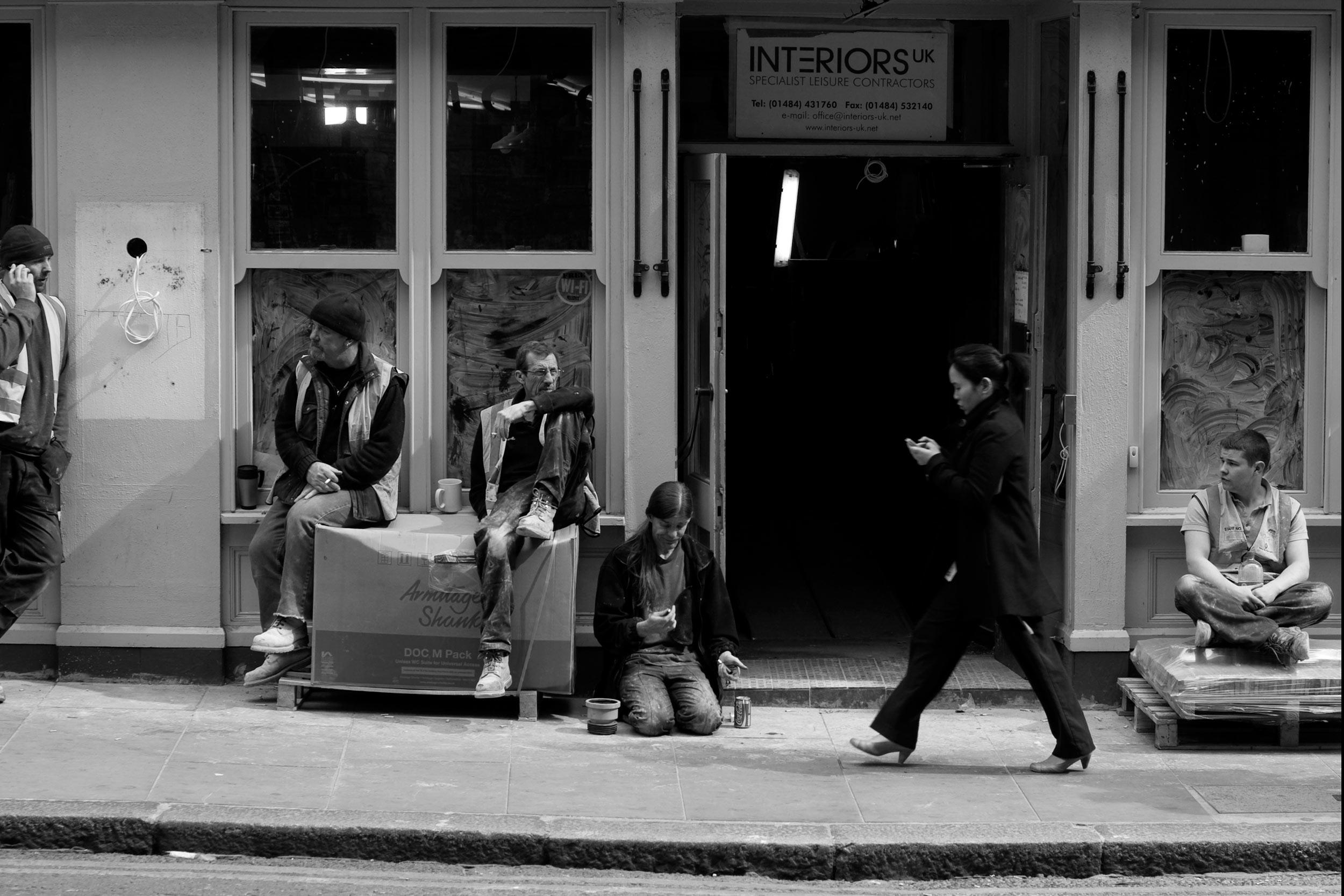 La Calle (5-of-6)